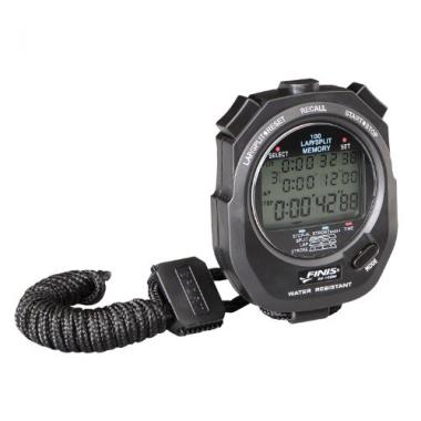 3X100 Memory Stopwatch by FINIS