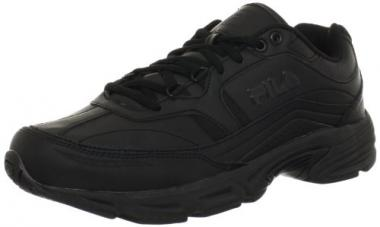 Fila Men's Memory Workshift Non Slip Shoes
