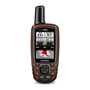 Garmin 64s Worldwide Hiking GPS