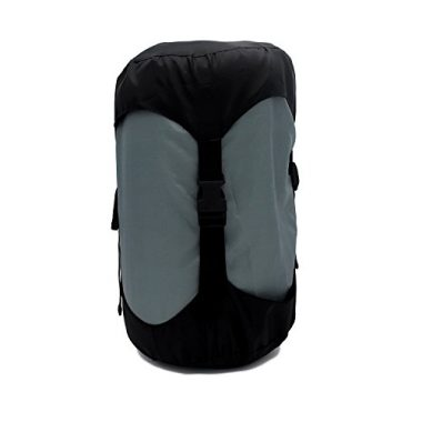 Compression Stuff Sack Water Resistant by GoBackTrail