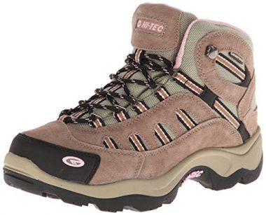 Hi-Tec Women's Bandera Mid-Rise Waterproof Hiking Boots