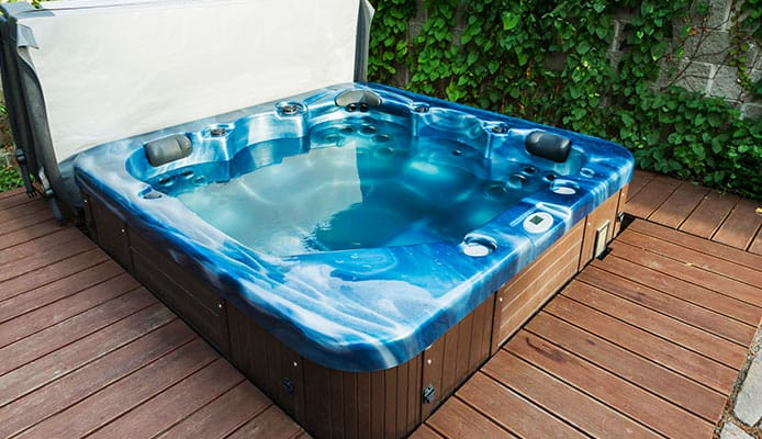 Hot Tub Running And Maintenance Cost Guide Globo Surf
