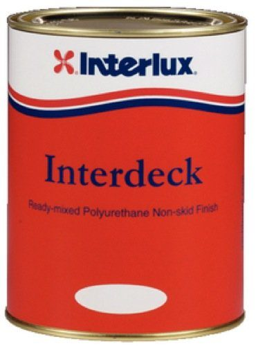 Interlux Interdeck Slip-Resistant Deck Paint
