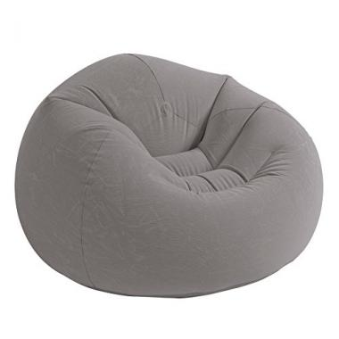Beanless Bag Inflatable Chair by Intex