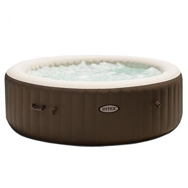Intex PureSpa 6-Person Portable Inflatable Bubble Jet Intex Hot Tub