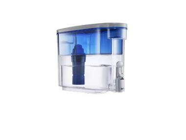 Kaz Inc 2-stage Water Filter Pitcher