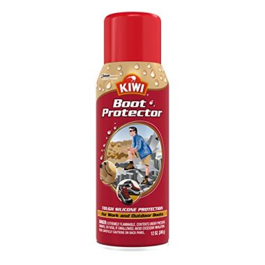 KIWI Boot Protector Waterproofing Spray