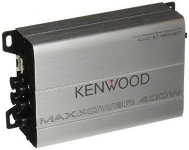 Marine Amplifier by Kenwood