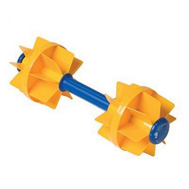 Kiefer Water Workout Water Barbells