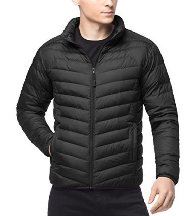 LAPASA Men's Down Jacket