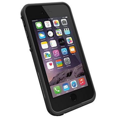 LifeProof FRE iPhone 6 Waterproof Phone Case