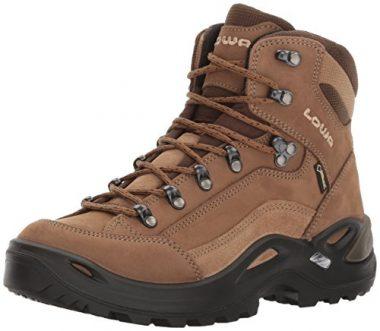 Lowa Women's Renegade GTX Mid Hiking Boots For Women