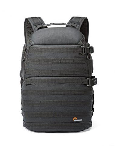 Lowepro ProTactic 450 AW DSLR Camera Backpack For Hiking