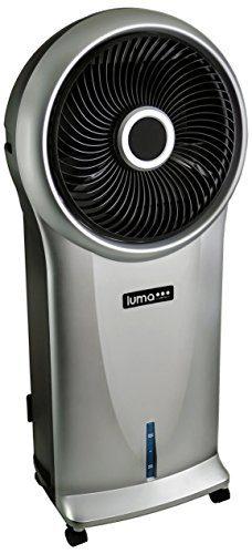 Luma Comfort EC110S Portable Evaporative Tent Air Conditioner