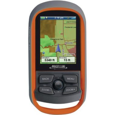 Magellan eXplorist 310 Waterproof GPS For Hiking