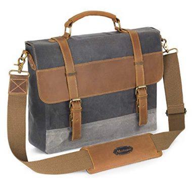 Manificent Messenger Bag