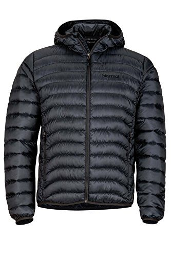 Marmot Tullus Hoody Men's Winter Puffer Down Jacket