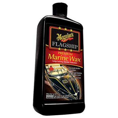 10 Best Boat Waxes In 2020 [Buying Guide] Reviews - Globo Surf
