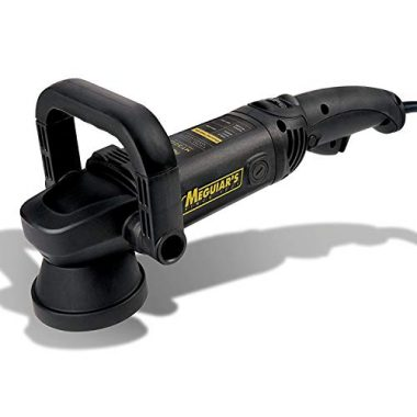 Meguiar's MT300 Dual Action Variable Speed Polisher Boat Buffer
