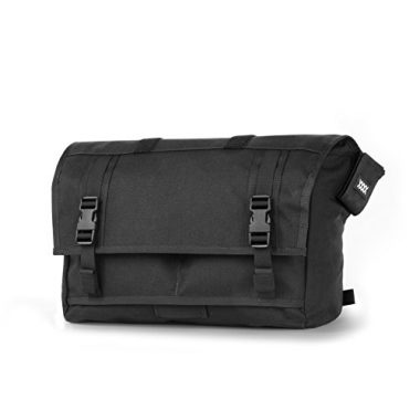 Mission Workshop Rummy Waterproof Rolltop Messenger Bag