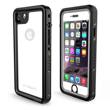TBBA iPhone 7/8 Waterproof Phone Case