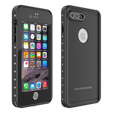 OUNNE iPhone Waterproof Phone Case