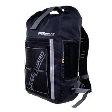 Overboard Waterproof Pro-Sport Roll Top Backpack