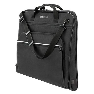 Garment Bag with Shoulder Strap by Prottoni