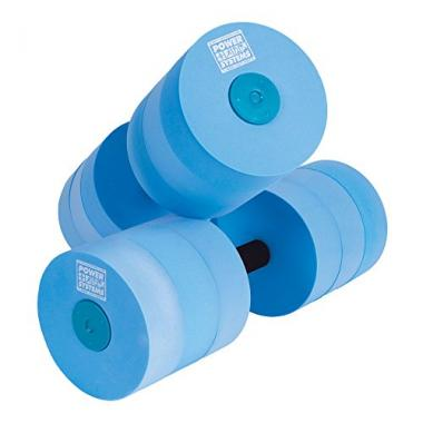 Power Systems Water Barbells