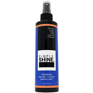 Premium Water Repellent Spray and Stain Protector Waterproofing