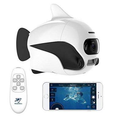 ROBOSEA BIKI Submersible Underwater Drone