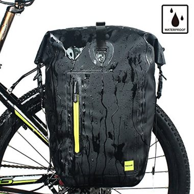 Rhinowalk Bikepacking Bag