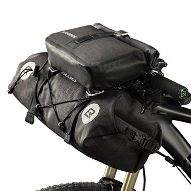 RockBros 2 Intergrated MTB Handlebar Bikepacking Bag