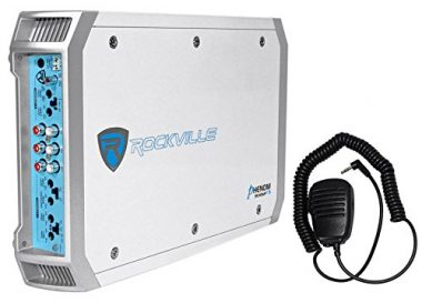 Rockville Marine Amplifier