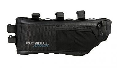 Roswheel ATTACK Series Bikepacking Bag