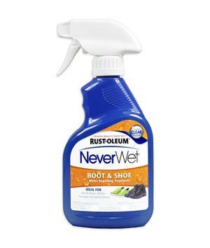 NeverWet Shoe Spray by Rust-Oleum