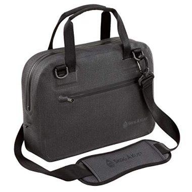 Såk Gear BriefSåk Pro 100% Waterproof & Airtight Messenger Bag