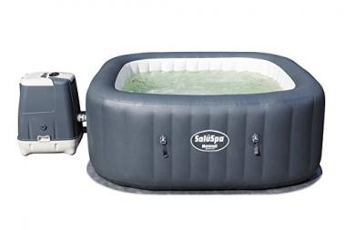 SaluSpa Hawaii HydroJet Pro Inflatable Bestway Hot Tub