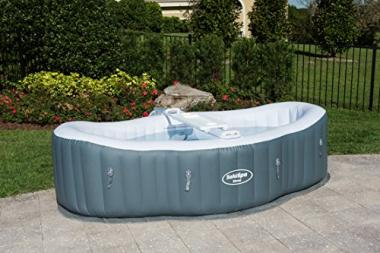 SaluSpa Siena AirJet Inflatable Bestway Hot Tub
