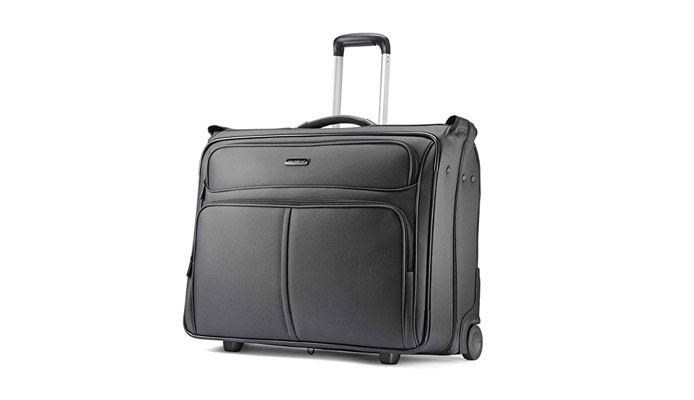 Samsonite Voyager Wheeled Garment Bag