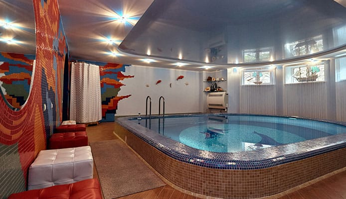 Sauna Vs Hot Tub What Is The Right Choice And When Globo Surf