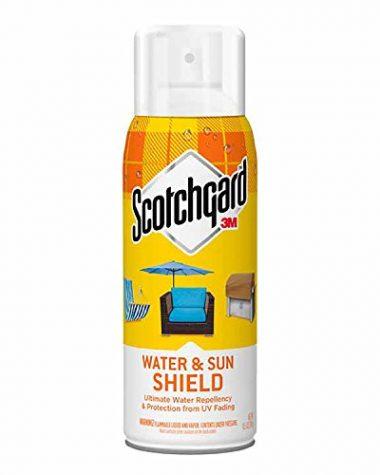Water and Sun Shield by Scotchgard