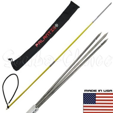 Scuba Choice Travel Spearfishing Pole Spear