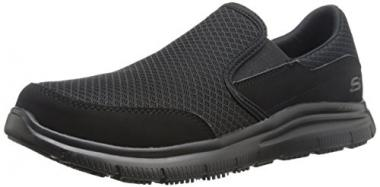 Skechers for Work Men's Flex Advantage Slip Resistant Mcallen