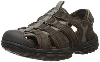 Skechers Relaxed Fit 360 Gander-Selmo Hiking Sandal