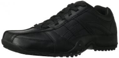 Skechers for Work Men's Rockland Systemic Non Slip Shoes