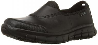 Skechers Women's Work Relaxed Restaurant Work Non Slip Shoes
