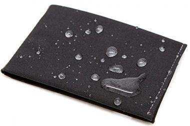 SlimFold Minimalist Waterproof Wallet
