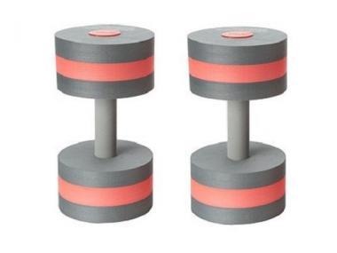 Speedo Unisex Aqua Fitness Water Barbells