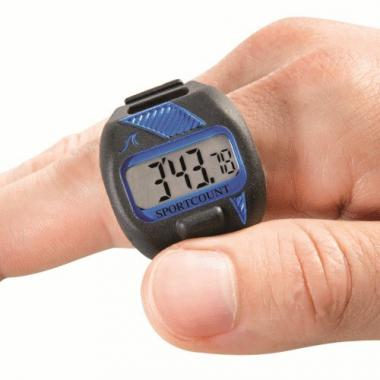 SportCount, Inc. LapCounter and Timer Swimming Stopwatch